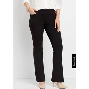 Maurices Legacy Dressy Bootcut Pant